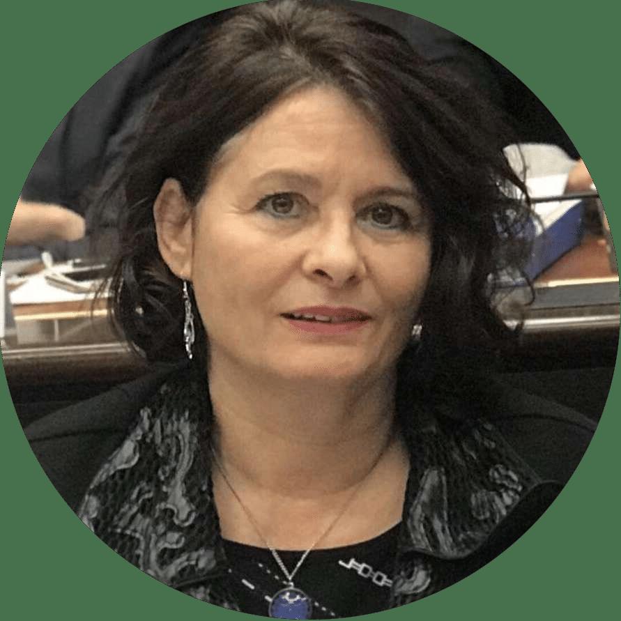 portrait de Jacqueline Ferrari, sophrologue à Lons-le-Saunier